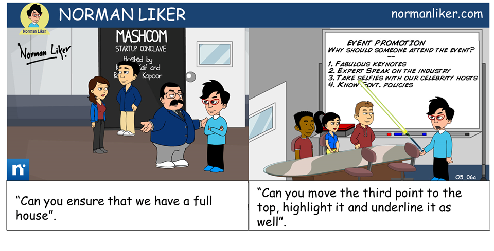 Office Comics: Full House